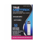 Strips TRUEMetrix 50s