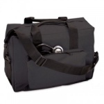 Bag Medical Black Nylon