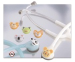 Stethoscope Pediatric Adimals