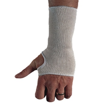 Wrist Support Adult Beige Lg