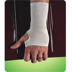 Wrist Support Adult Beige Sm