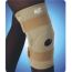 Knee Brace Hinged Beige