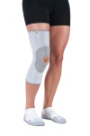 Knee Support Med FB-Open