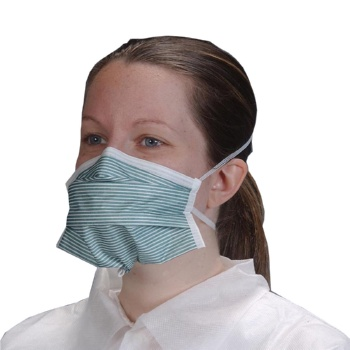 Mask N95 Pleated 35/bx