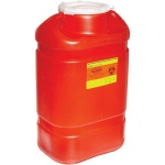 Container Sharps 5 gal
