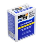 Burnfree Gel Unit Dose  25/Bx