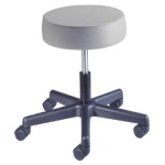 Stool Spin-Lift Clamshell