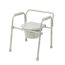 Commode 3-in-1 Steel Fold