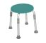 Shower Stool Teal