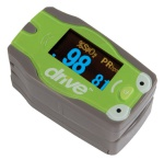 Pulse Oximeter Pediatric Rx