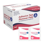 Adhesive Remover Pad 100s