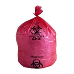 Bag Infect/Waste 36x48 250s