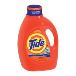 Tide HE Liquid 100oz