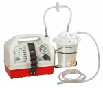 Pump, Suction OptiVac