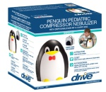 Nebulizer Penguin w/bag