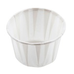 Cup 3/4oz Portion Paper 5,000/