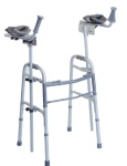 Platform Walker Attachment Pai