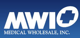 Medical Wholesale, Inc. Logo